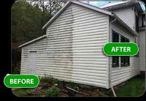 WINDOW CLEANING / SIDING CLEANING *Spring Specials!*