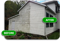 Window Cleaning / Siding Cleaning *Spring Specials*