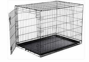 Collapsible Training Cage