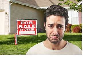 Did you know that less than 10% of for sale by owner homes sell?