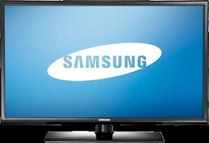 "SAMSUNG 32"" LED TV - 2 HDMI, CAN DELIVER"