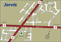 TAKE A DRIVE IN THE COUNTRY, JARVIS HERITAGE DAYS, AUG 1,2,3