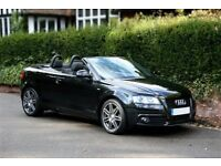 Audi A3 Cabriolet 1.6 TDI Sport 2dr - great condition, low mileage & full service history