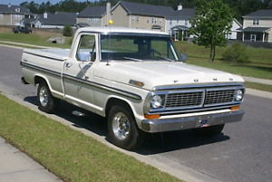 Looking for a 1967-1979 ford f100 or f150