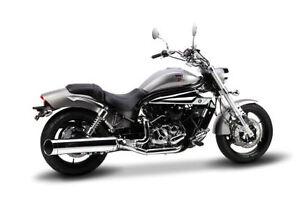 BRAND NEW 2013 HYOSUNG GV650 - $5450- MEGA SALE! LAST ONE!!