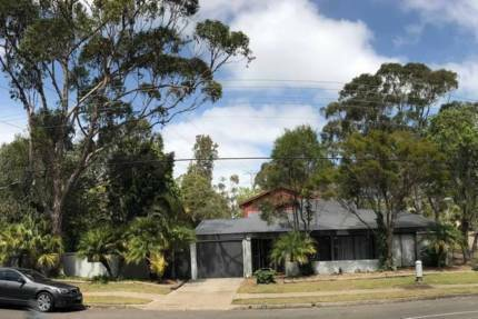 frenchs forest fully furnished house