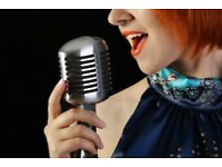 Singer-Songwriter wanted