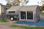 Camper trailer Blairgowrie Mornington Peninsula Preview