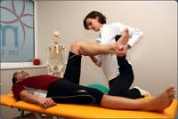 Female Physiotherapy Assistant
