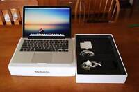 MacBook Pro Retina 13'' 2015 i7 3,4Ghz 16Go 512SSD Force Touch !
