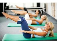 Pilates Fitness Classes in Eastbourne, Old Town at Eden Blue