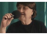 Vocalist & Karaoke