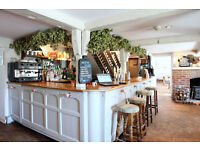 HeadChef for busy Pub/Restaurant, West Wittering nr Chichester