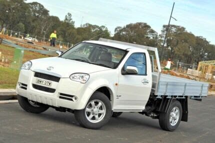 Delivery Driver with Ute Rockingham Rockingham Area Preview