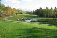 Spectacular Granite Hills Golf Course Lot - Close to Clubhouse!