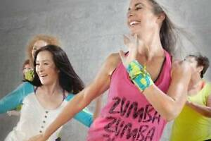 Zumba Gold Fitness for Older Active Adults Kenmore Hills Brisbane North West Preview