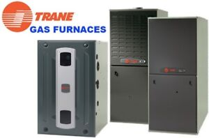 Furnace Air Conditioner Water Heater - Finance Available