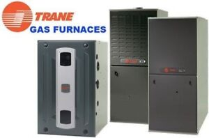 Furnace and Air Conditioner Upgrade