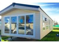 Static Caravan Nr Clacton-on-Sea Essex 3 Bedrooms 8 Berth Delta Cambridge 2017