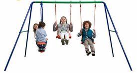 Brand new swing set !! £50 !!