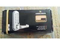 Codelock CL500 password lock heavy duty