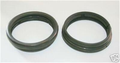 Massey Ferguson 135 165 175 245 Mf Tractor Rubber Headlight Rings 6 1026697m1 2