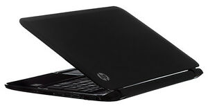 HP SLEEKBOOK -- OPEN BOX-- 6GB RAM ---- 650 GB HARD DISK