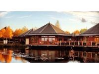 Chef de Partie - Riverhouse