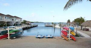 FLORIDA KEYS WATERFRONT