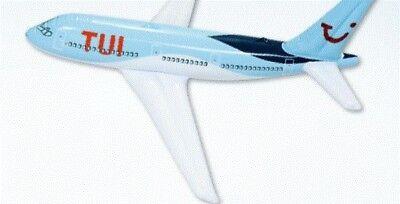 TUIfly aufblasbares Flugzeug XXL 130cm NEU TUI fly TUI Aviation