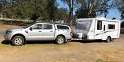 CARAVAN & CAR  (CANBERRA) Griffith South Canberra Preview