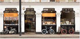 Massage Therapists wanted in Shoreditch
