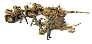 Forces of Valor 80070 Dt. 88 mm Flak Gun Ostfront 1943  1 : 32  Neu - OVP