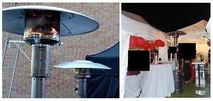 Party Rental! Tables, chairs, heaters,tents & more!!!! Oakville / Halton Region Toronto (GTA) image 6