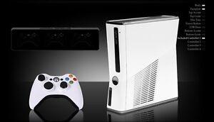 Xbox 360 4GB Limited E...