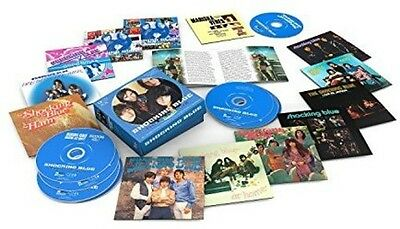 Shocking Blue - Blue Box [New CD] Boxed Set, Rmst, With Book, Holland - Import