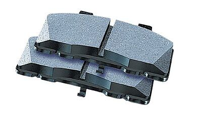 Dust Disc Brake Pad Axle - Power Stop Evolution 16-785 Ceramic (Low Dust) Disc Brake Pad Axle Set [Misc.]