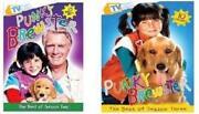 Punky Brewster DVD