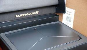 NEW Dell Alienware 17 i7 4720HQ, 16gb ram, GTX970m, 1TB HDD sc