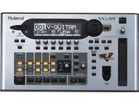 Roland V-Guitar VG-99 Guitar modelling processor