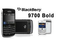 BlackBerry Bold 9700 Unlocked BBM Business Mobile Smartphone