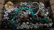 Huge Junk Jewelry Lot