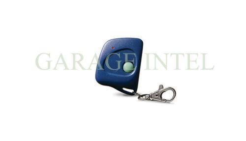 Garage Door Opener Key Fob Ebay