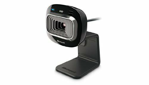 Microsoft LifeCam HD-3000 for Business, New, Free Shipping