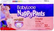 Nappy Pants