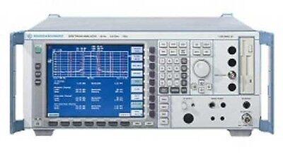 Rohde Schwarz Fsu26 Spectrum Analyzer