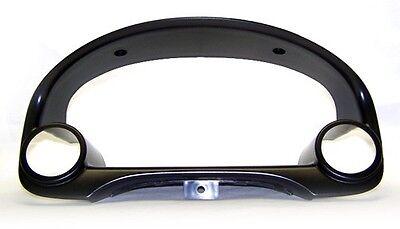 BLOX Racing Dual Gauge Pod Meter Cluster Bezel 52mm-60mm 94-01 Acura Integra NEW