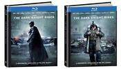 Dark Knight DigiBook