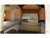 Conway trailer tent spares or repair