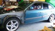 Mazda 626 Wrecking